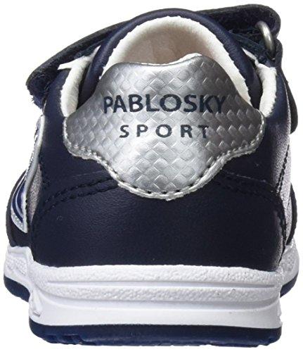 Pablosky 268120, Zapatillas Para Niños Azul (Azul 268120)
