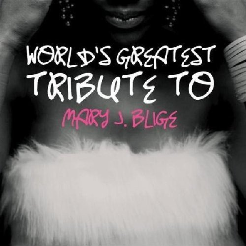 CD : The Soul-Shine Sistas - Worlds Greatest Tribute To Mary J. Blige (CD)
