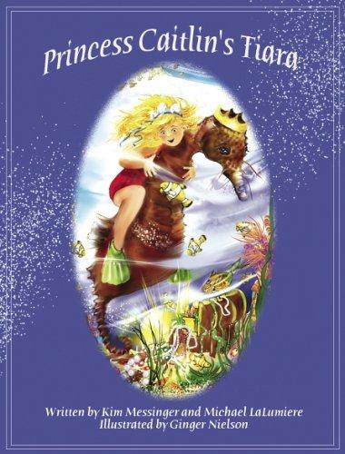 Download Princess Caitlin's Tiara pdf epub