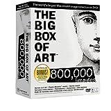 Hemera Big Box Of Art 800,000 DVD (Mac)