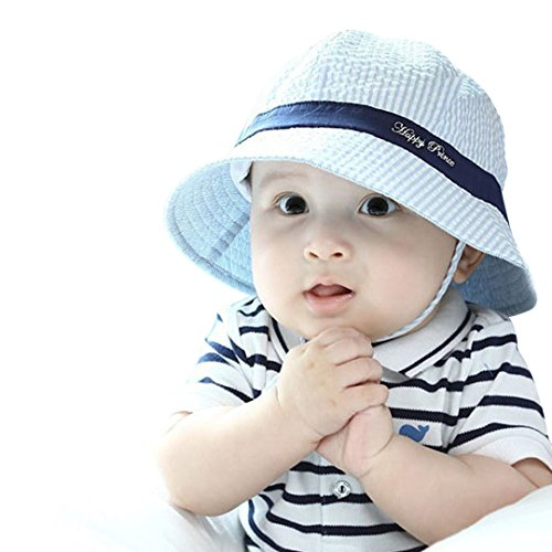 Infant Bucket Hat - 6