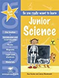 img - for Junior Science: Book 1 book / textbook / text book