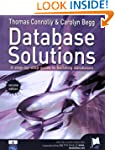 Database Solutions: A step by step gu...