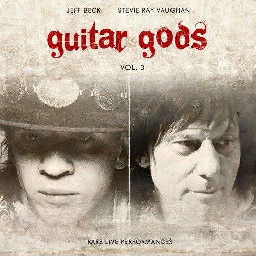 Guitar Gods, Vol 3: Rare Live Performances