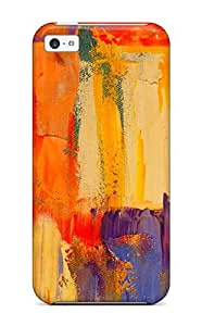 linfengliniphone 6 plus 5.5 inch Case Slim [ultra Fit] Abstract Painting Protective Case Cover
