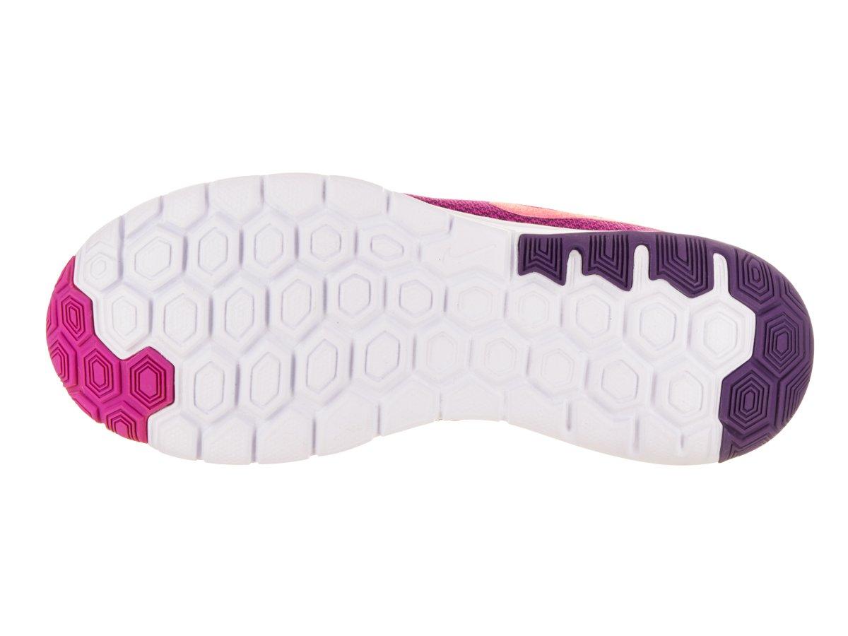 NIKE Women's Flex Experience RN 6 Running Shoe B06VVSBGPT 6 B(M) US|Fire Pink / Hyper Pink