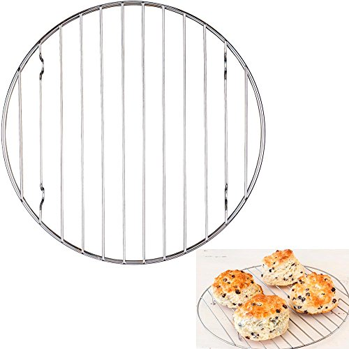 6 inch round cooling rack - 2