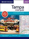 Rand Mcnally Tampa Street Guide, Rand Mcnally, 0528859544