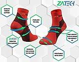 ZaTech Plantar Fasciitis Sock, Compression Socks