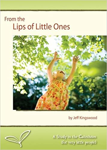 Read online From the Lips of Little Ones PDF, azw (Kindle), ePub, doc, mobi