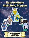img - for Easy-to-Make Bible Story Puppets book / textbook / text book