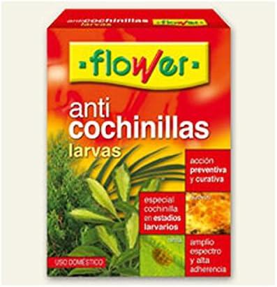 Flower 30570 - Anti-cochinillas preventivo y curativo (Estado larvario), 10 ml