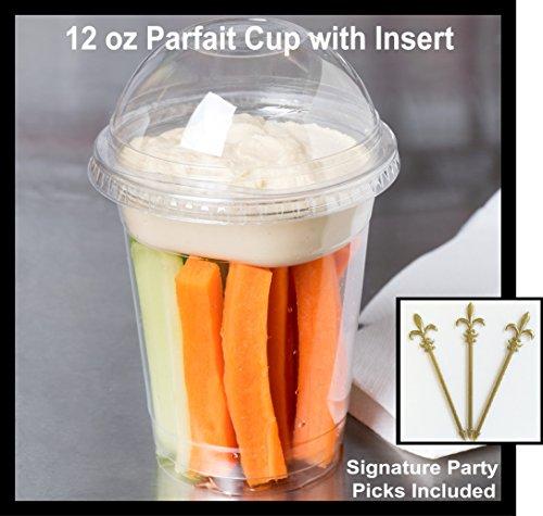 yogurt parfait plastic - 8