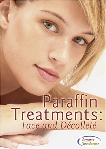 Paraffin Treatments: Face and Decollete