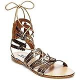 Steve Madden Women's Ruiz-g Sandals