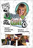 Trash to Cash Volumes 1 & 2 - with Lynn Dralle - A Garage Sale Adventure & An Online Auction Adventure (Your guide to buying & selling at online auctions like eBay and Yahoo)