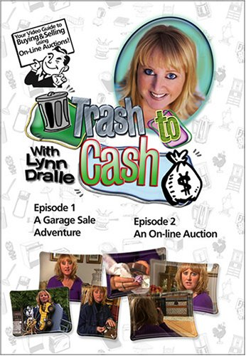 trash-to-cash-volumes-1-2-with-lynn-dralle-a-garage-sale-adventure-an-online-auction-adventure-your-