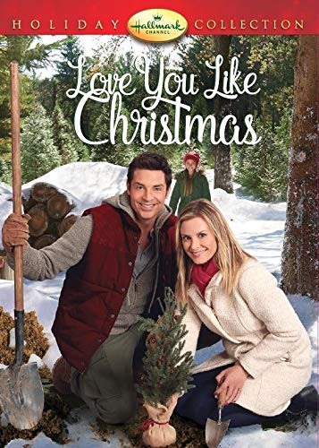 Love You Like Christmas by Hallmark