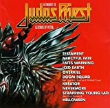 Tribute to Judas Priest: Legends Of Meta...