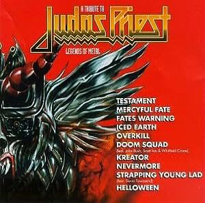 Tribute to Judas Priest: Legends Of Metal