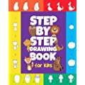 The Step By Step Drawing Book For Kids A Children S Beginners Book On How To Draw Animals Cartoons Planes And Boats Learn To Illustrate With Our Activity Art Sketch Pad
