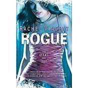 Rogue: Shifters, Book 2 | Rachel Vincent