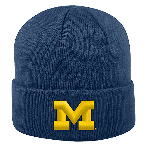 - Top of the World NCAA Men's Elite Fan Shop Winter Knit Cuffed Hats