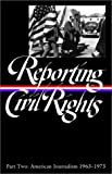 Reporting Civil Rights, Various, 1931082294