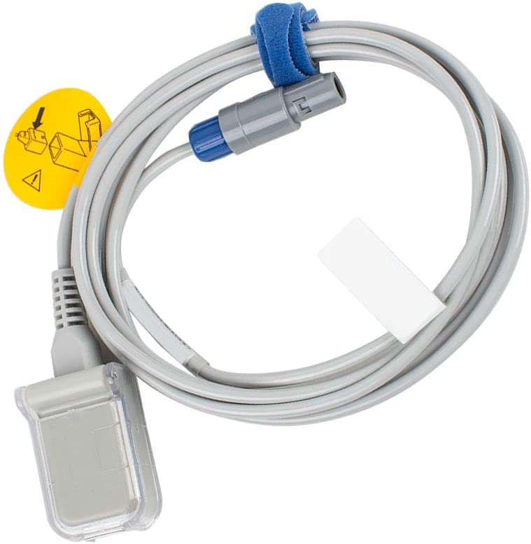 Fencia SpO2 Extension Adapter Cable