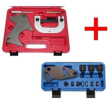 AFD67 TECHNIC Kit de distribución Renault 1,4, 1,6, 1,8, 2,0 16 V RS: Amazon.es: Coche y moto