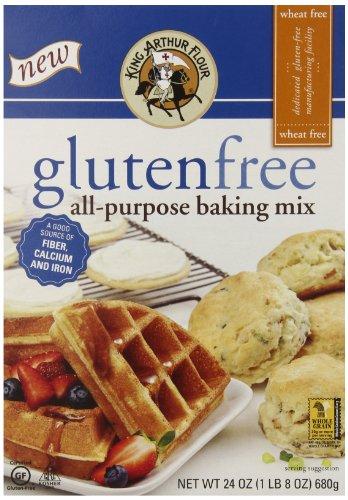 gluten free baking supplies - 7