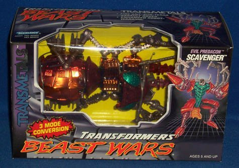 transformers-beast-wars-transmetals-scavenger-fire-ant-action-figure-1997-hasbro