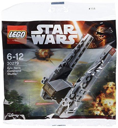 LEGO, Star Wars, Kylo Ren