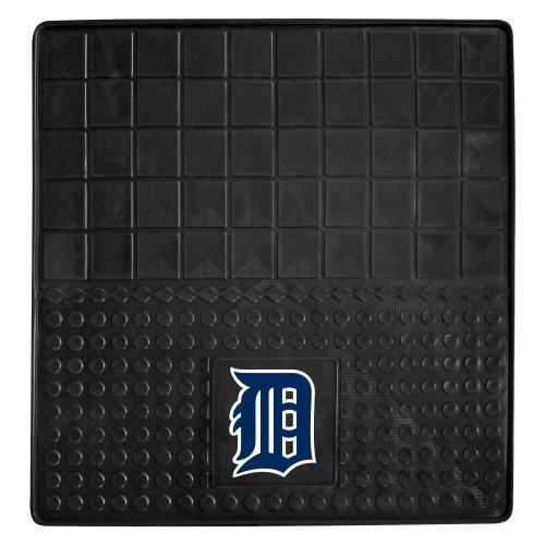 FANMATS MLB Detroit Tigers Vinyl Cargo ()