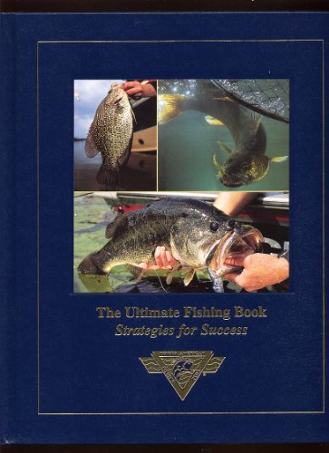 North american fishing club author profile news books for North american fishing club