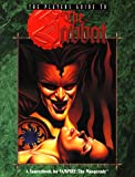 Player's Guide to the Sabbat, Steven C. Brown, 1565040422