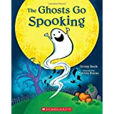 The Ghosts Go Spooking