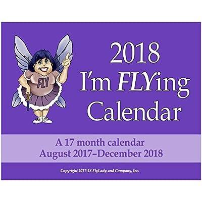 Calendario Flylady.Calendars Planners Personal Organizers