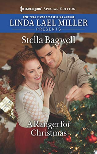 A Ranger for Christmas (Men of the West)