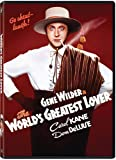 The World's Greatest Lover poster thumbnail