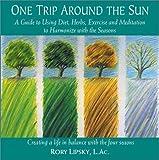 One Trip Around the Sun, Rory Lipsky, 1883991854