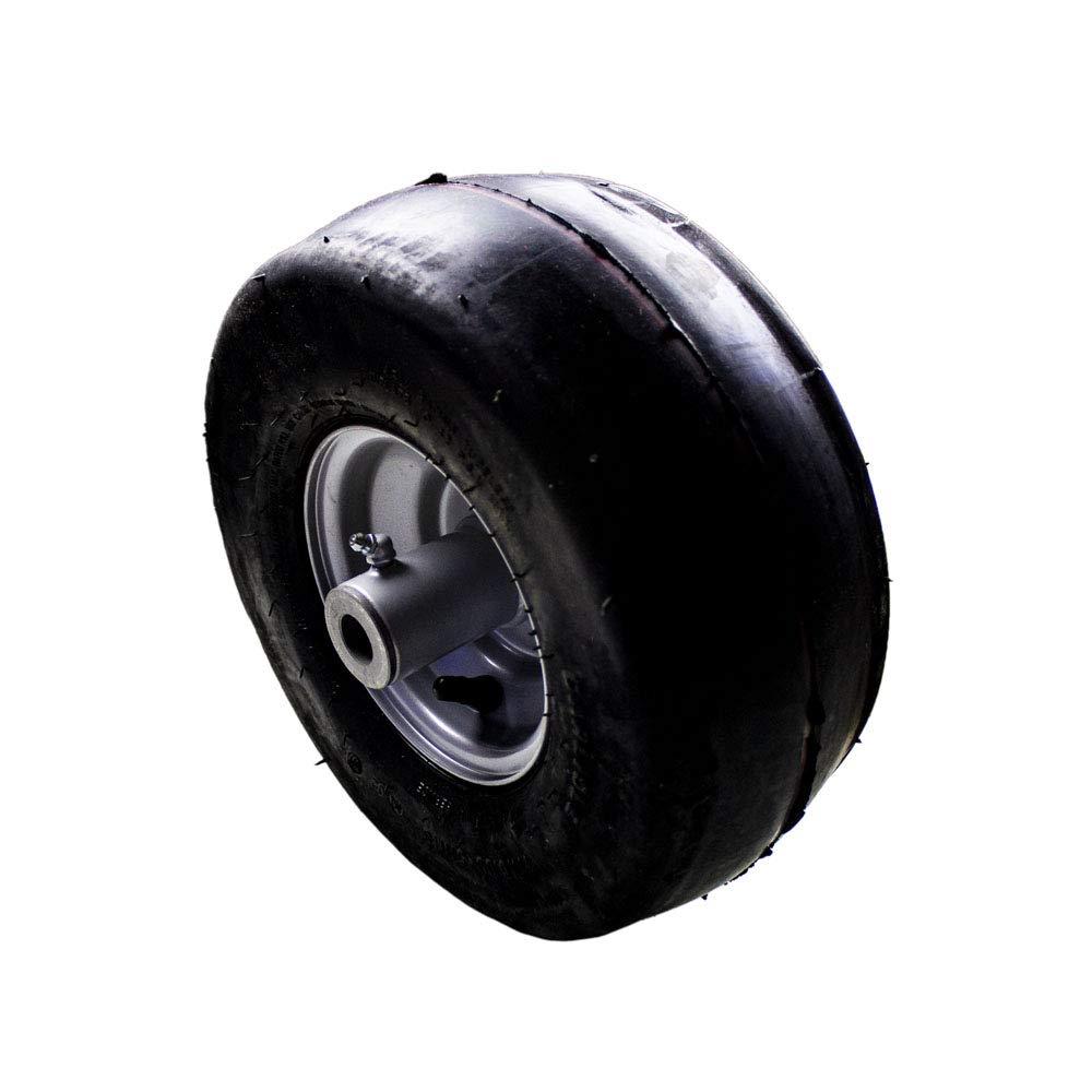OEM montaje de rueda ancha Husqvarna Craftsman cortacésped ...