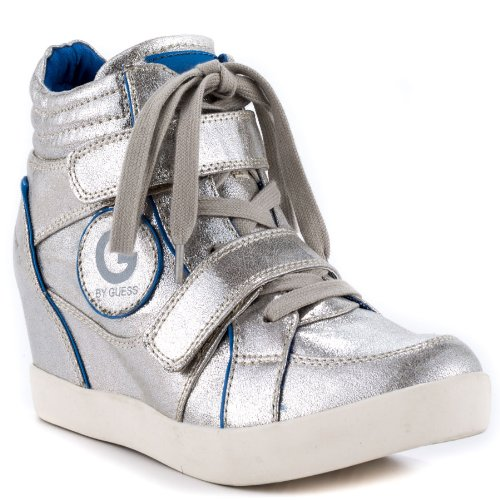 G by Guess Power 2 – Silver Multi Fab