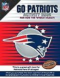Go Patriots Activity Book (NFL Activity Boook)