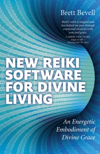 New Reiki Software for Divine Living: An Energetic Embodiment of Divine Grace (Top Paying Software)