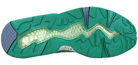 Puma R698 Knit Mesh V2 fltrd Holiday Green: Amazon.it