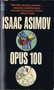 Opus 100 por Isaac Asimov