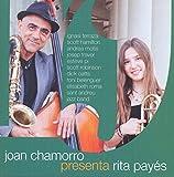 Rita Payes