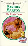 The Bridal Suite, Sandra Marton, 0373119798