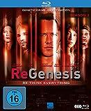 ReGenesis - Season 3 (OmU) [Edizione: Germania]